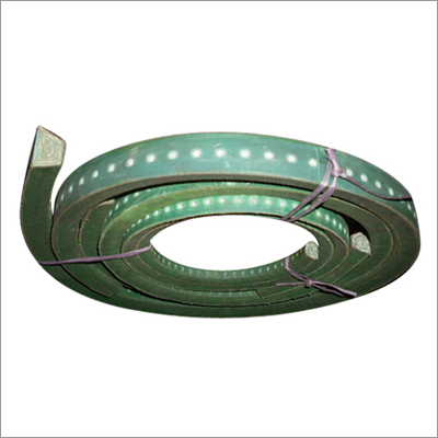 Perforated Open End Belt
