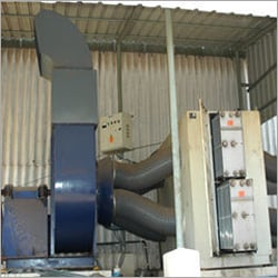 Full Automatic Industrial Air Cleaners