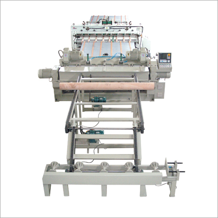 Spindleless Log Peeling Veneer Production Line