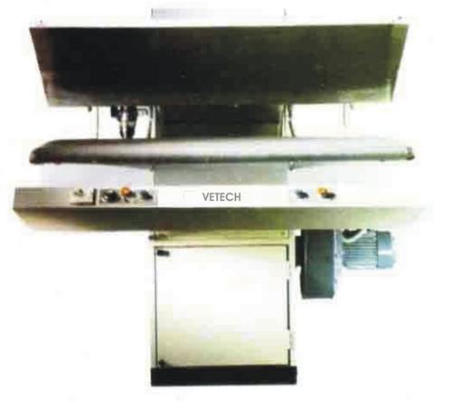 Flat/ Hot Bed Press