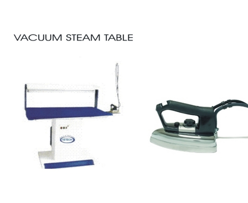 Electrical Steam Iron