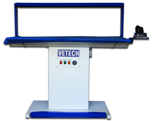 Vacuum Steam Table/M.S. Table