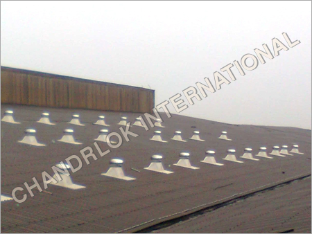 Steel Roof Ventilator