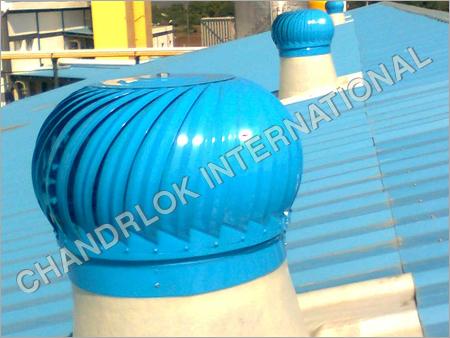 Industrial Roof Extractor