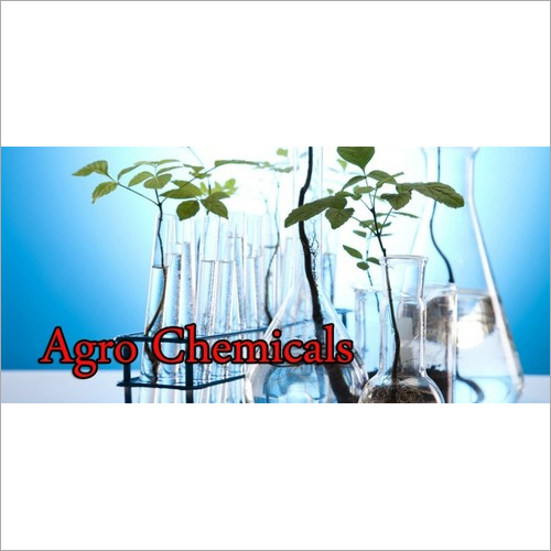 Agrochemicals / Pesticides Chemicals