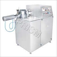 Lab High Shear Mixer Granulator