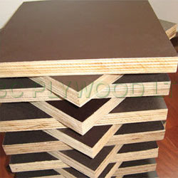 High Densified Film Faced Shuttering Plywood