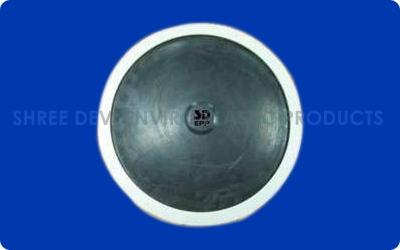 Bubble Disc Diffuser