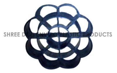 Wheel Media (flower media)