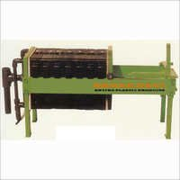 Recessed Chamber Plate Filter Press