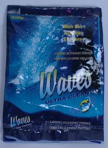 Ultra Powdered Laundry Detergent