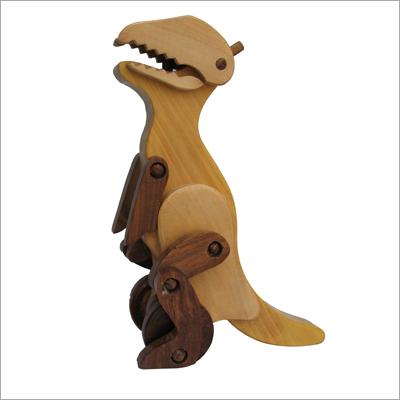 Fancy Wooden toy