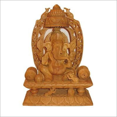 Soft Stone Lord Ganesha