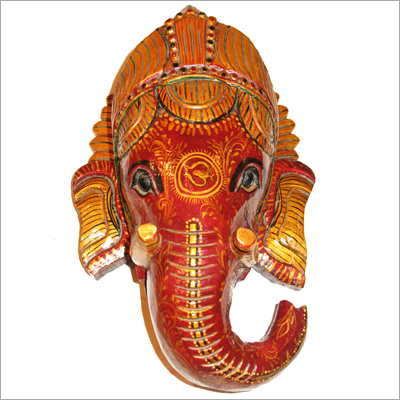 Handicrafts- Lord Ganesha