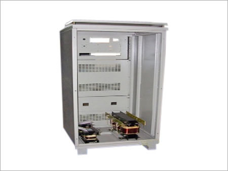 Electronic Battery Cabinets