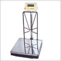 weighing Platform Scales