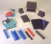 Flexible Foam Components