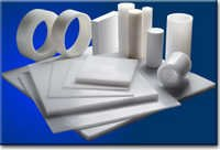 PTFE Sheets and Bushes