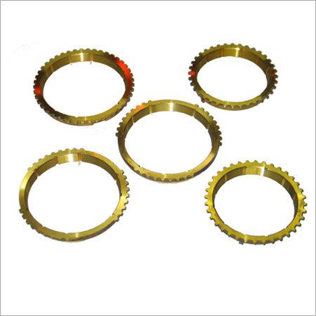 Synchronizer Rings