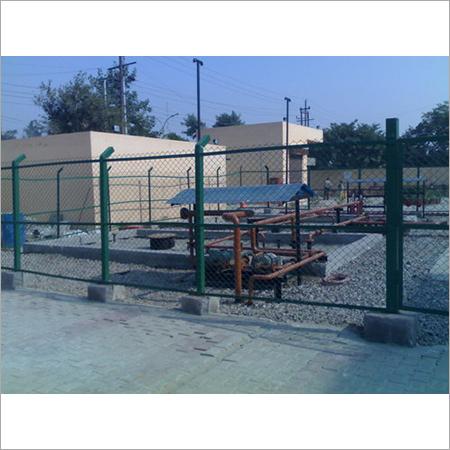 Fuel Oil Storage Tanks