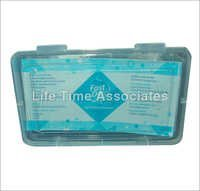 Swimming Pool Water Disinfection Tablets