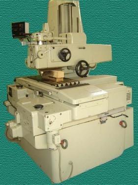Jig Borer Mp2p With Sip Dro J K Gears Machinery 8910