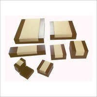 Decorative Wood Jewelery Boxes