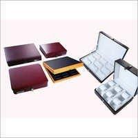 Jewellery Stock Boxes