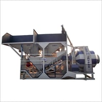 Industrial Batching Plants