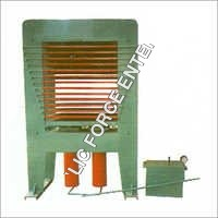 Hydraulic Wax Pressing Machine