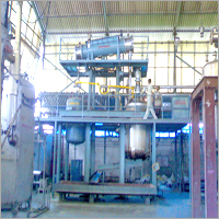Phenol Formaldehyde Resin Plant