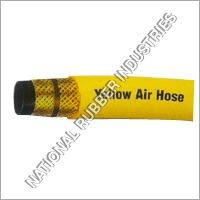Yellow Air Hose