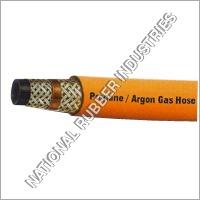 Propane Argon Gas Hose