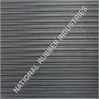 Ribbed Rubber Sheet