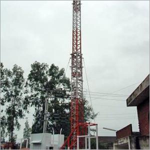 Mobile Telecom Towers