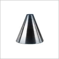 Stainless Steel Cone