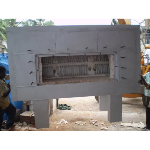 Pipe Heating Furnace For Boilers
