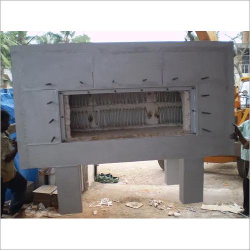Boilers Heat Treatment Furnace