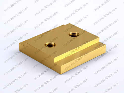 Brass Switchgear Components