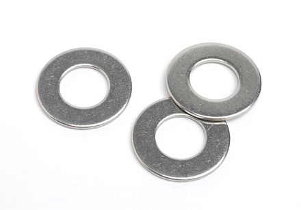Chamfered Washer Fasteners