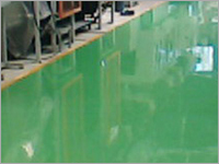 Green Coatings