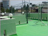 Water Proofing Membranes