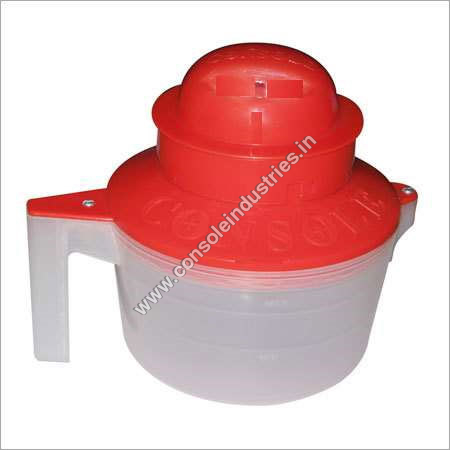 Steam Inhalator Cum Humidifier