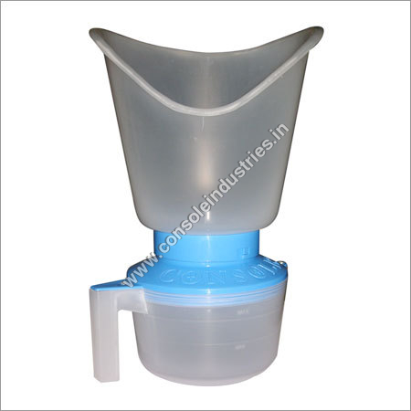 Steam Inhaler Vaporizer