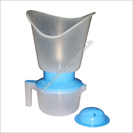Steam Inhaler