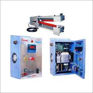 Plastic Surface Treating Equipment