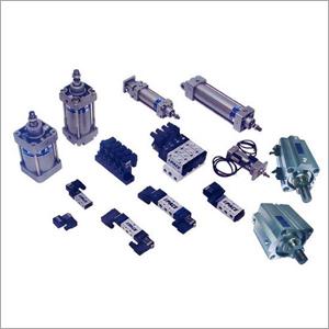 Luthra Pneumatic Valves & Cylinders