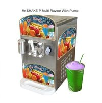 Multi Flavour Thick Shake Machine