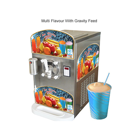 Thick Milk Shake Machine -  Multy Flavour