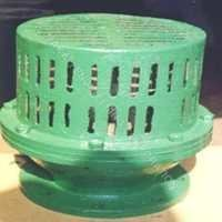 Industrial Foot Valve